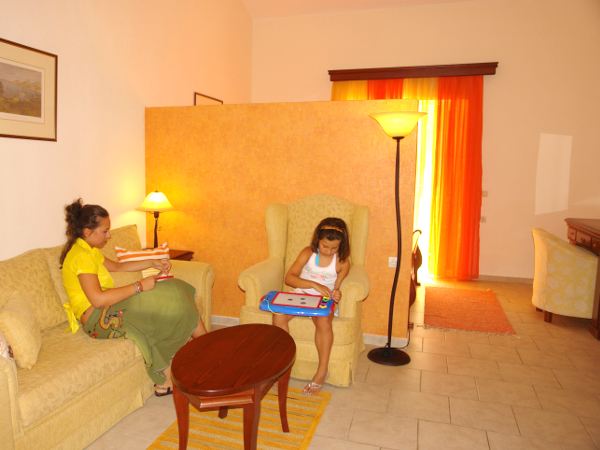 Aqualand Resort Corfu | Family Maisonette