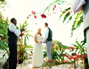 Wedding at Le Life Resort - Vanuatu