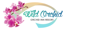 Orchid Inn Resort - Logo Full