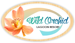 Wild Orchid Lagoon Resort - Logo Full