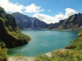 Mt. Pinatubo Tour