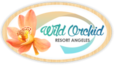 Wild Orchid Resort - Logo Full