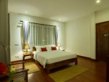 Super Deluxe Room With Balcony | Apsara Centrepole Hotel | Siem Reap, Cambodia