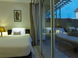 Terrace Suite Room