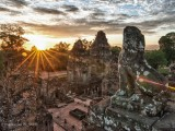 Pre rup ( Sunset )