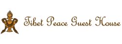 Tibet Peace Guest House - Logo Full