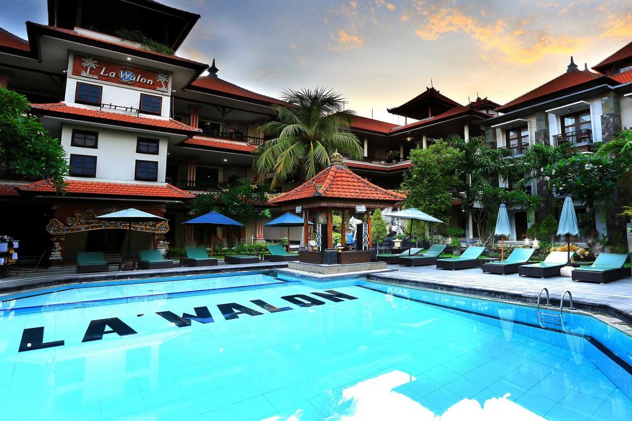 La Walon Hotel
