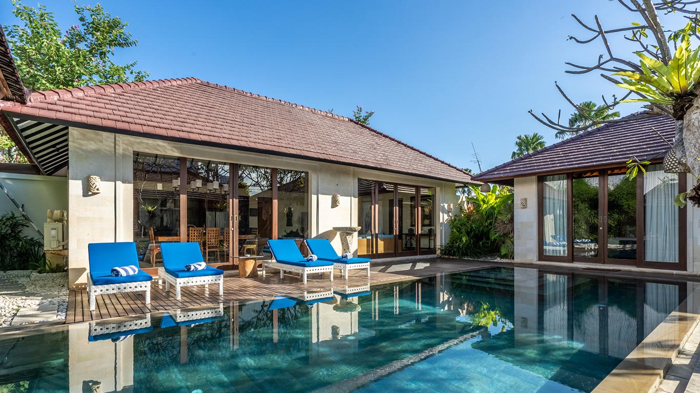 The Akasha Luxury Villas Your Personal Luxury Villa