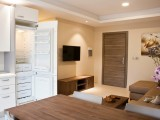 Living area III | Axis Suites Hotel | Accra