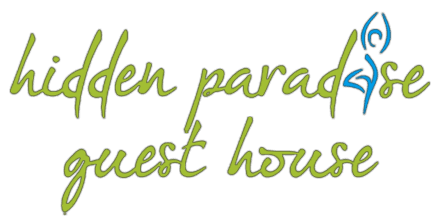 Hidden Paradise Guest House - Logo Full