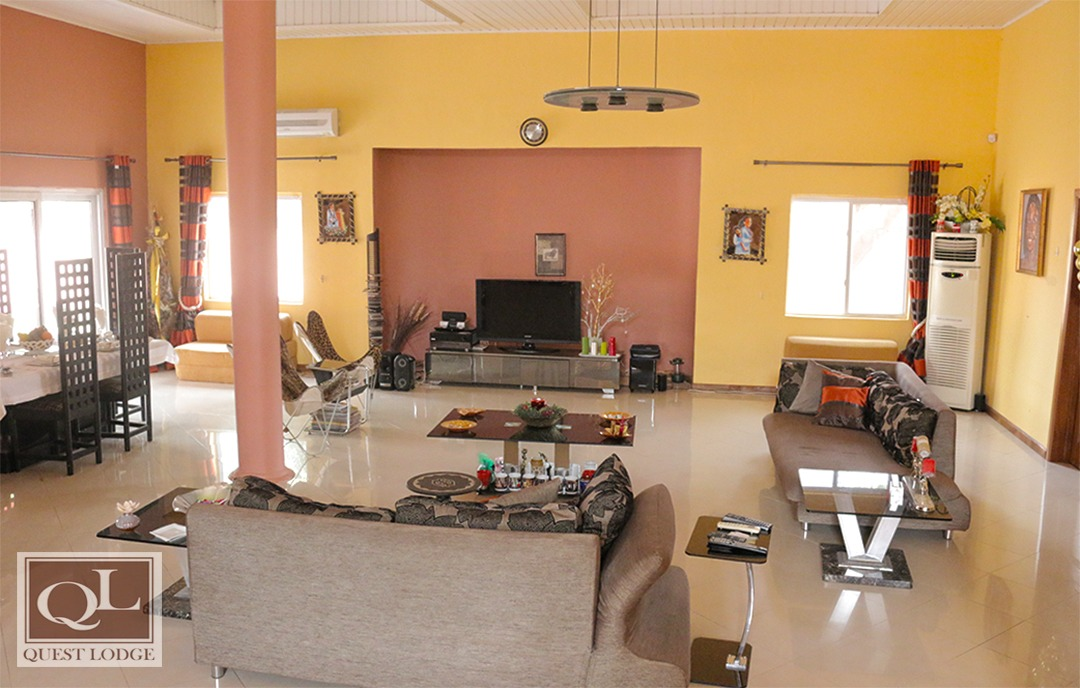 quest lodge photos accra view pictures of our property. Black Bedroom Furniture Sets. Home Design Ideas