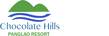 [Panglao Chocolate Hills Resort] - Logo Full