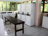 Laundry Room - Lehns Hotel and Apartments - Koror, Palau