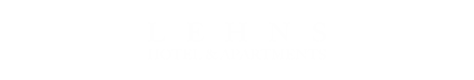 Lehns Hotel & Apartments - Logo Full