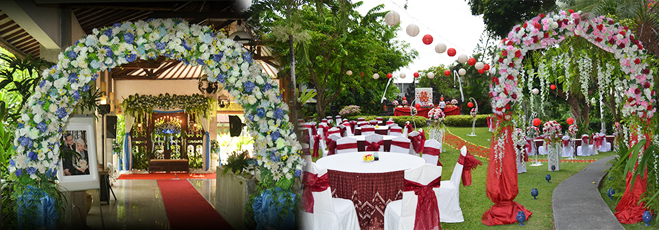 Wedding at Bali