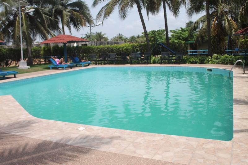 Hotel Novela Star Lom Togo