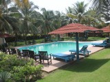 Swimming Pool I | Hotel Novela Star | Lomé | Togo