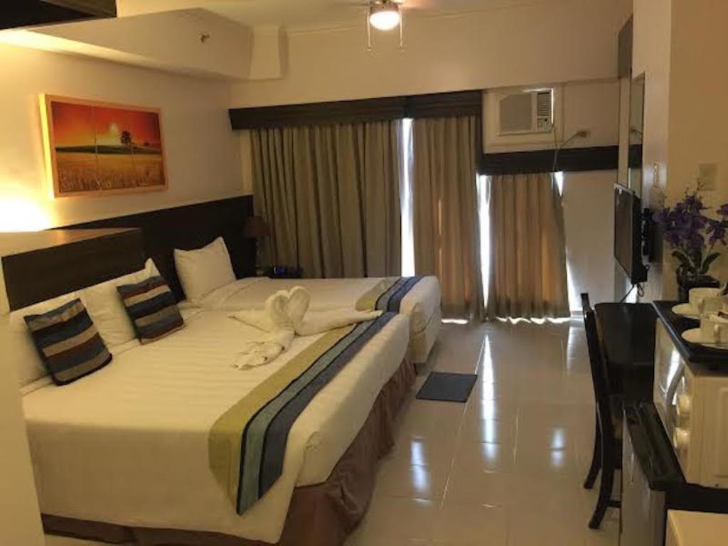 destination hotel tagaytay website - tagaytay hotel