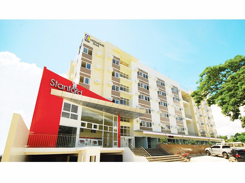 Destination Hotel South Forbes; Destination Hotel South Forbes ...