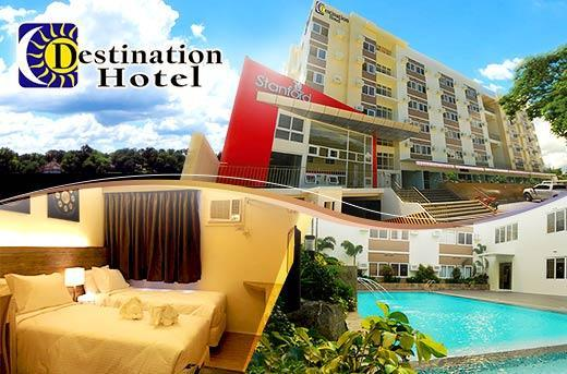 Destination Hotel South Forbes ...