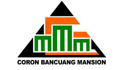 Coron Bancuang Mansion - Logo Full