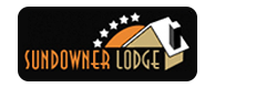 Sundowner Lodge - Logo Full