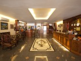 Front office overview | Golden House International Hotel | Phnom Penh, Cambodia