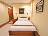 Room | Golden House International Hotel | Phnom Penh, Cambodia