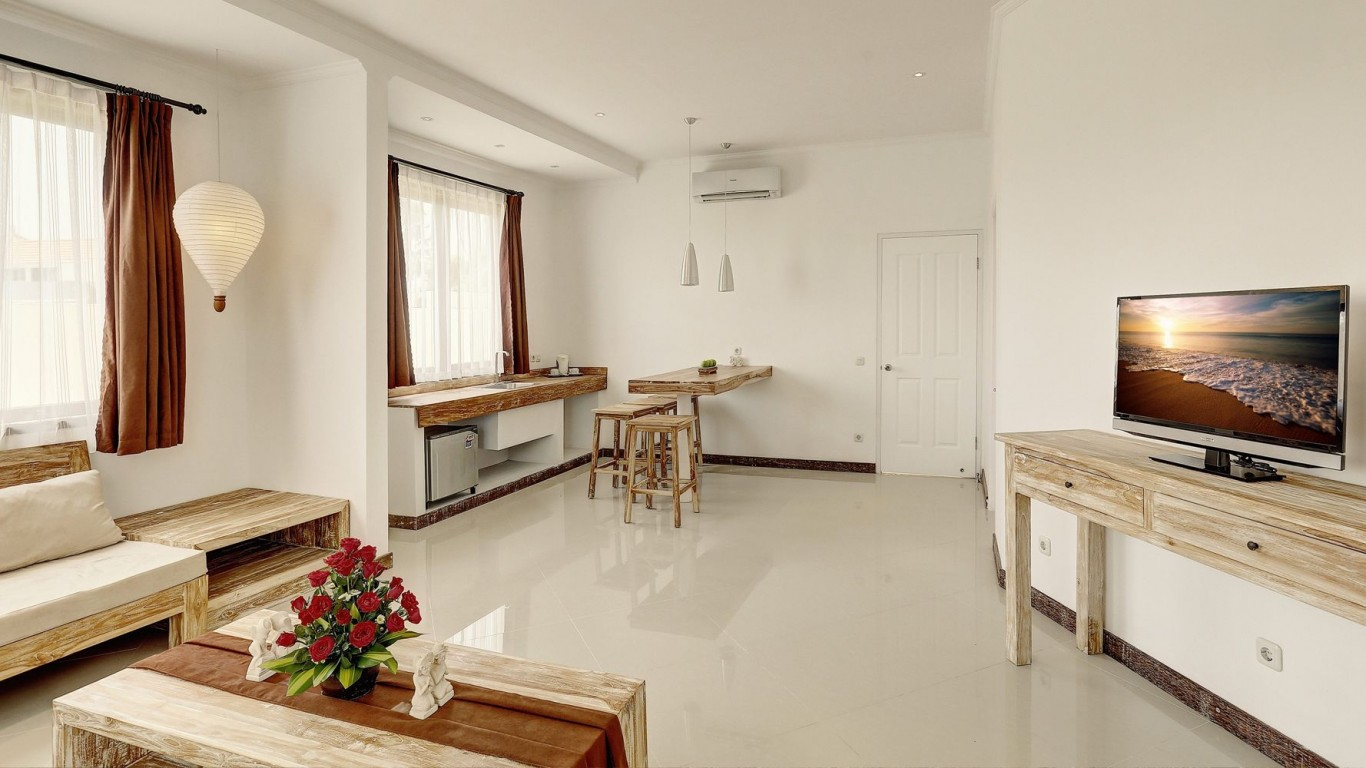 Nipuri Hotel in Bali - View our rates & make reservation