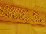 Loblolly Room