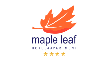 Maple Leaf Hotel & Apartment - Logo Full