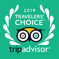 TripAdvisor Travelers' Choice 2019 Award | Hotel Friends Home | Thamel - Kathmandu
