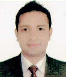 Keshav Prasad Pouded | General Manager of Big Hotel in Biratnagar, Nepal