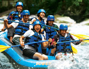 White Water Rafting - Tours and Activities, Puri Darma Agung, Ubud, Bali - Indonesia