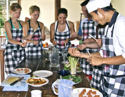 Cooking Class - Tours and Activities, Puri Darma Agung, Ubud, Bali - Indonesia