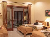 Room | The Puspa Ubud