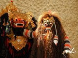 Barong Dance | The Puspa Ubud