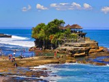 Taman Ayun & Tanah Lot Temple