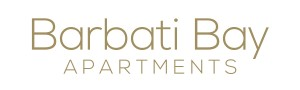 Barbati Bay Apartments - Logo Full