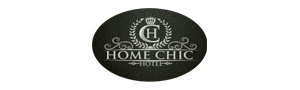 Home Chic Hotel - Logo Full