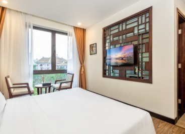 Rooms - HAKA Hotel & Apartment, Danang