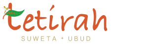 Tetirah Boutique Hotel - Logo Full