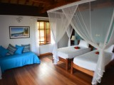 2-Bedroom Villa Twin Beds | Heliconia Grove | Praslin, Seychelles