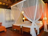 1-Bedroom Villa Twin Beds | Heliconia Grove | Praslin, Seychelles