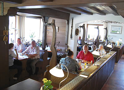 Restaurant Spiegeltaler Eck in Wildemann - Great Food