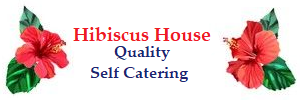 Hibiscus House Seychelles Self Catering Apartment - Logo Full