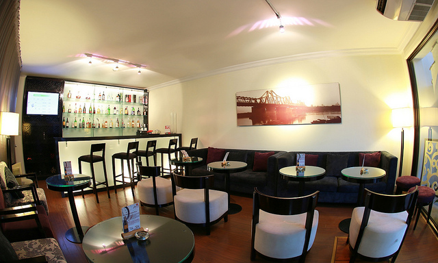 The Park Bar & Coffee, Anise Hotel Hanoi