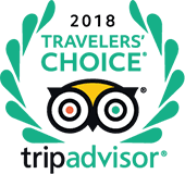 TripAdvisor Travelers' Choice Award | Tourist Residency in Pokhara