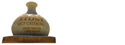 Stone Self Catering Apartment - Logo Full