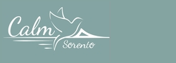 Calm Sorento - Logo Full